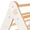 Échelle en bois montessori pour enfants blanc meowbaby (7)
