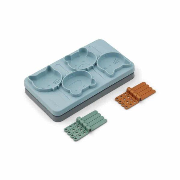 moules à glaces manfred ice pop classic blue multimix liewood (2)