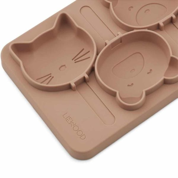 moules à glaces silicone manfred dark rose multimix liewood (4)