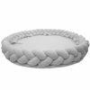 tapis de jeu & tresse 2 en 1 gris (1)