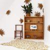 tapis enfant peau de bête bao mangue nattiot (1)