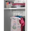 armoire en bois 1 porte casami blanc – vipack (2)