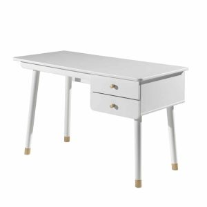 bureau enfant bois billy blanc – vipack (1)