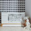 lit bébé évolutif up blanc neige bellamy (9)