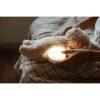 peluche veilleuse musicale moonie l'ourson magique sable (2)