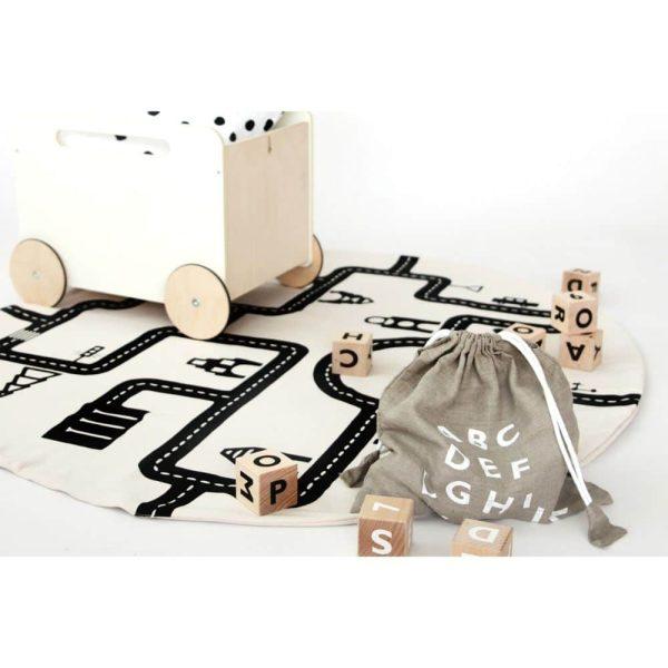 tapis de jeu circuit little village ooh noo (3)