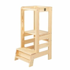 tour d'apprentissage kitchen helper bois naturel meowbaby (1)