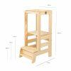 tour d'apprentissage kitchen helper bois naturel meowbaby (2)