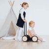 chariot de marche baby walker noir ooh noo (2)