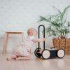 chariot de marche baby walker noir ooh noo (4)