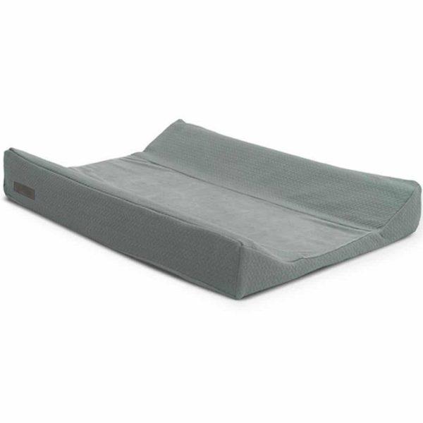 housse de matelas à langer velours gris orage jollein (1)