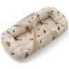 réducteur de lit gro babylift dino dark sandy mix liewood (1)
