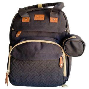 sac à langer lit noir 2 en 1 letaboss (1)