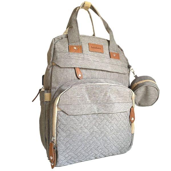 sac à langer lit gris 2 en 1 letaboss (4)