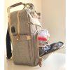 sac à langer lit gris 2 en 1 letaboss (9)