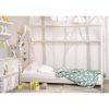 lit cabane en bois bella blanc – kocot (3)