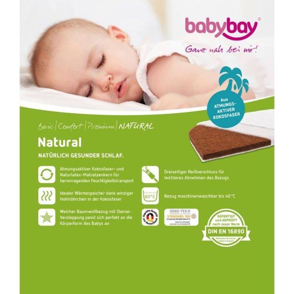 matelas natural coco lit original babybay (2)