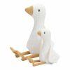 peluche little goose 20 cm little dutch (1)
