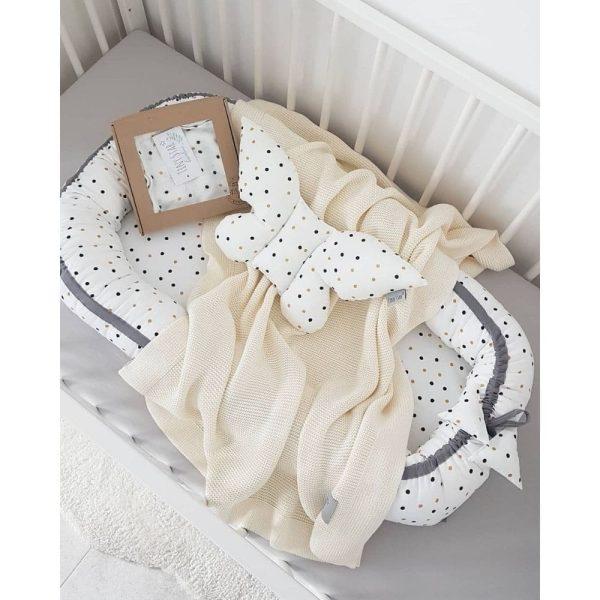 Réducteur de lit Confettis - Tiny Star