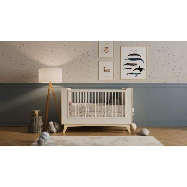 lit bébé évolutif so sixty 70 x 140 cm – bellamy (4)