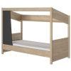 lit cabane en bois luce 90 x 200 cm diagone (1)