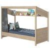lit cabane en bois luce 90 x 200 cm diagone (3)