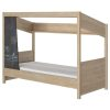 lit cabane en bois luce 90 x 200 cm diagone (4)