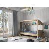 lit cabane en bois luce 90 x 200 cm diagone (5)