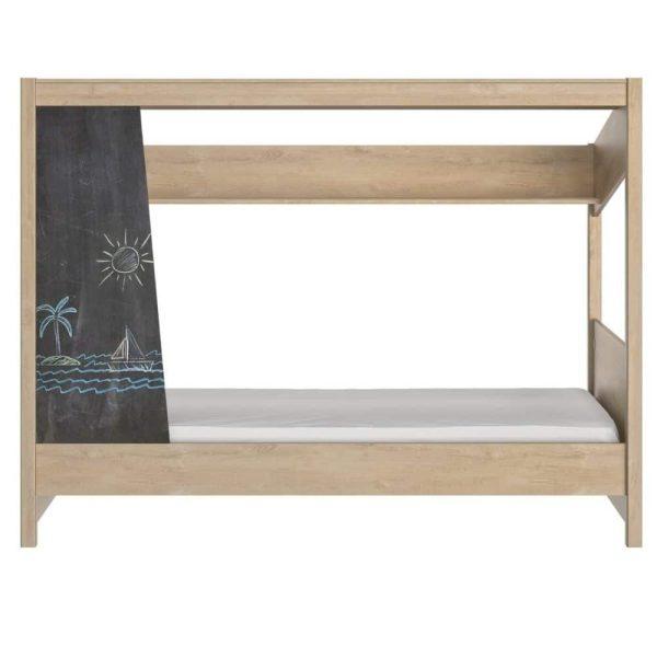 lit cabane en bois luce 90 x 200 cm diagone (6)