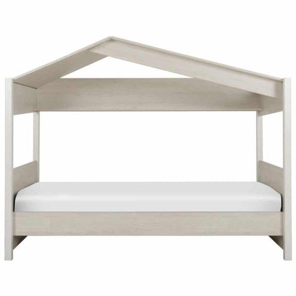 lit cabane en bois blanchi nairobi 90 x 200 cm diagone (5)