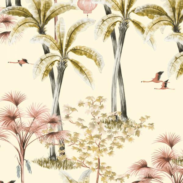 oriental flamingo flight 3