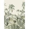 papier peint dodo oasis 4