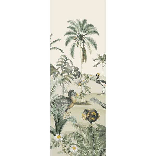 papier peint dodo oasis 7