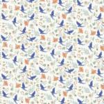 papier peint paisley parrot 1