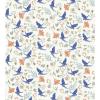 papier peint paisley parrot 5