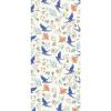 papier peint paisley parrot 6