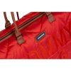 sac mommy bag matelassé rouge childhome (16)