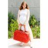 sac mommy bag matelassé rouge childhome (3)