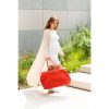 sac mommy bag matelassé rouge childhome (5)