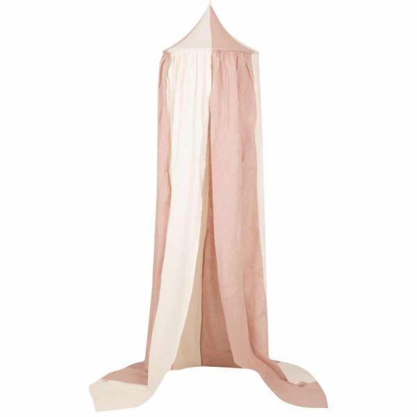 ciel de lit powder pink circus moi mili (1)