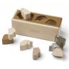 midas puzzle box friendship golden caramel multi mix liewood 2