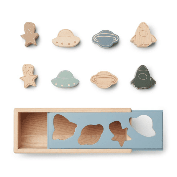 midas puzzle box space blue fog multi mix liewood 1