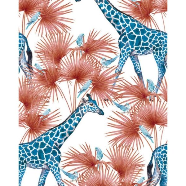 papier peint blue giraffe – creative lab amsterdam (4)