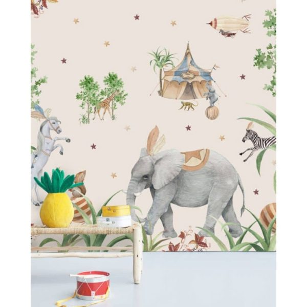 papier peint elephant creative lab amsterdam (3)