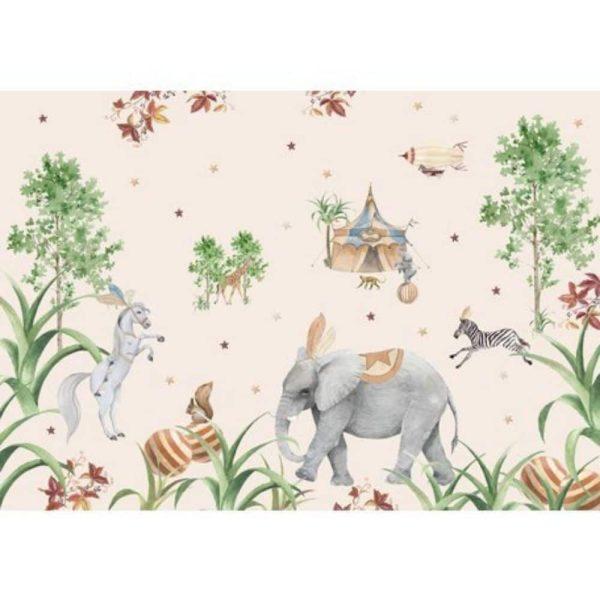 papier peint elephant creative lab amsterdam (4)