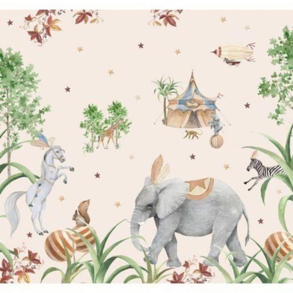 papier peint elephant creative lab amsterdam (5)