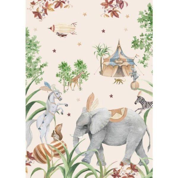 papier peint elephant creative lab amsterdam (6)