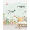 papier peint sealife coral – creative lab amsterdam (1)